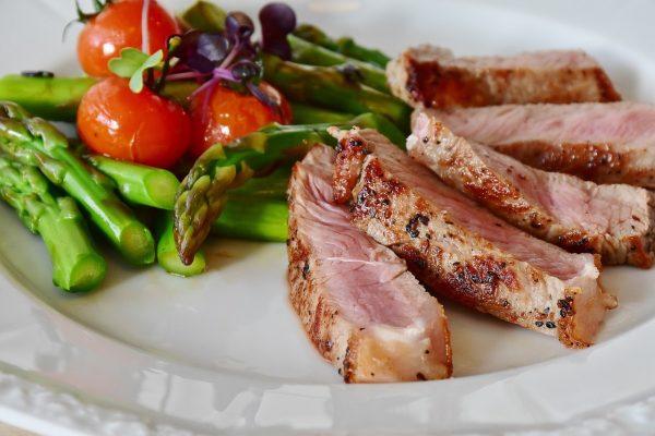 Gode grunde til at spise kød
