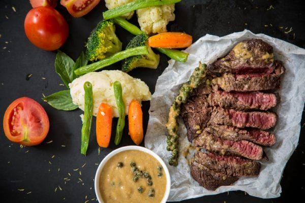 Sådan kan du servere et måltid for dine gæster, som de sent vil glemme